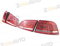 Фонарь задний Комплект LED УНИВЕРСАЛ VW PASSAT B7 Фольксваген Пассат Б7 2010-2015