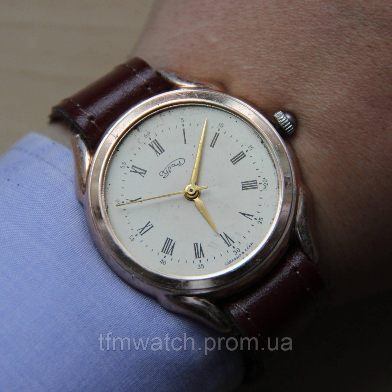 Урал продать часы часы в продам