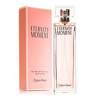 Женская парфюм Calvin Klein Eternity Moment (Кельвин Кляйн Этернити Момент)