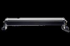Светодиодная фара (балка) Allpin 80 Вт с янтарной подсветкой (6327S80A), фото 3