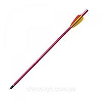 Стрела-AL16 (алюминий)