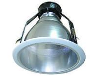 Светильник Downlight (даунлайт) P802-2 WH