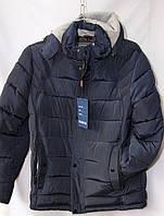 Курточка зимняя мужские оптом 1309316 1718-93