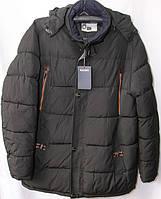 Курточка зимняя мужские оптом 1309316 L-9-94