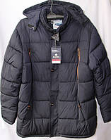 Курточка зимняя мужские оптом 1309316 L-9-95