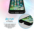 Чехол для iPhone vaultCase-I7 Black, фото 5