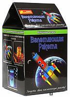 Набір Наукові ігри Ranok Creative злітає ракета 12123001Р
