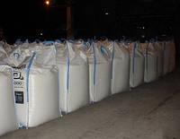 Сода кальцинированная биг-бег (Украина) фасовка по 800 кг, на складе
