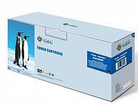 Картридж G&G для Samsung ML-3310D/3710D series, SCX-4833FD/4833FR/5637FR Black