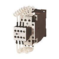 Контактор для конденсаторов EATON DILK60-10(*V60HZ) (294108)