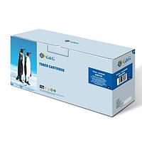 Картридж G&G для Canon LBP-2900/3000/HP LJ 1010/ 1015/1020/1022, LJ 3015/3030, M1005/M1319f Black