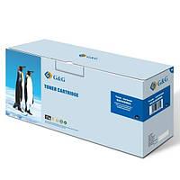 Картридж G&G для HP LJ P2035/P2055 series Black