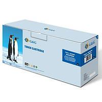 Картридж лазерный G&G для HP LJ M201dw/M125a/ M127fn/M225dn series Black (G&G-CF283A)