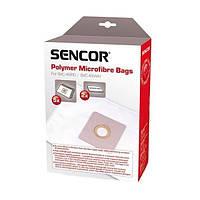 Бумажный пылесборник для Sencor SVC45RD_WH