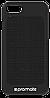 Чехол для iPhone Steel-i7 Black