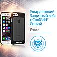 Чехол для iPhone Promate Steel-i7 Black, фото 2