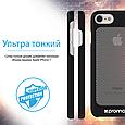 Чехол для iPhone Promate Steel-i7 Black, фото 3
