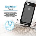Чехол для iPhone Promate Steel-i7 Black, фото 4