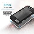 Чехол для iPhone Promate Steel-i7 Black, фото 5