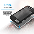 Чехол для iPhone Steel-i7 Black, фото 5