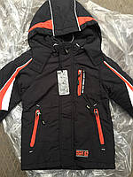 Детская лыжная куртка glo-story