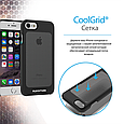 Чехол для iPhone Promate Steel-i7 Black, фото 7