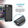 Чехол для iPhone Steel-i7 Black, фото 7
