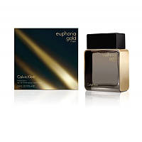 Парфюм для мужчин CALVIN KLEIN EUPHORIA GOLD MEN (Кельвин Кляйн Эйфория Голд Мен)