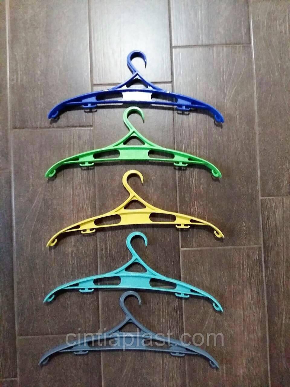 Плечики, тремпеля, вешалка для одежды, фото 1