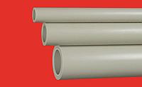 Труба ППР ПН20 90х15  FV PLAST