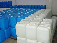 Жидкое стекло натриевое и калиевое (силикат натрия, силикат калия)
