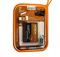 Аккумулятор Moxom Samsung S2/i9100 (1650 mAh)