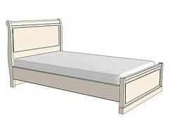 Кровать подростковая GLAMOUR BUNNY 1200Х200