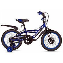 """Детские велосипед ARDIS AMAZON BMX 16""""   Синий"""