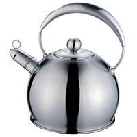 Чайник со свистком на 3 л Maestro MR-1330
