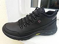 Утеплённые кроссовки Columbia тт3