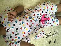 Спальный комплект женский ТФ0801
