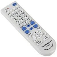 Универсальный ТВ пульт, к телевизору