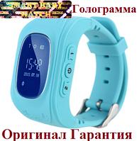 Наручные часы с GPS Q50 OLED