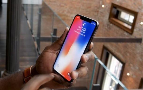 Близнюкам не вдалося обдурити Face ID в iPhone X