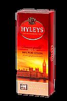 Чай Hyleys English Aristocratic