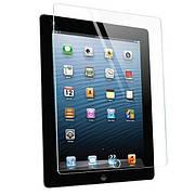 Защитное стекло на iPad 5, 6, Air1, Air2, Pro 9.7 2016, Pro 9.7 2017, Pro 9,7 2018