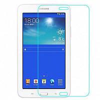 Защитное стекло на Samsung Galaxy Tab 3 7.0 Lite T110 T111