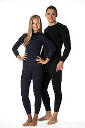 Термобілизна жіноча та чоловіча