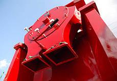 Зернодробилка универсальная ДКУ (измельчитель зерна, кукурузи, сена, соломы) 11 кВт, до 2500 кг/час, фото 3
