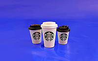"Стакан ""Starbucks"" 250  мл без крышки"