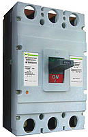 Стационарный автоматический выключатель  (без токоограничения) АВ3005/3Н 500А 400В