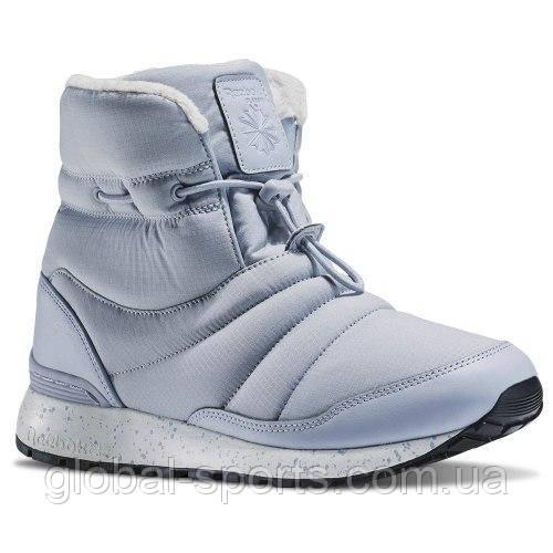 dff82ff03880 Женские сапоги Reebok GL Puff Boot Winter Runway Pack(Артикул AR2647) -  Global