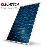 Suntech STP-260 поликристаллическая солнечная панель (батарея, фотоэлектрический модуль)