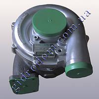 Турбокомпрессор ТКР К-27-47-01 (CZ) трактор ЮМЗ